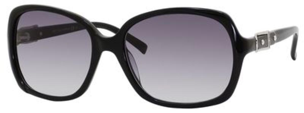 Jimmy Choo Eyeglass Frames 2015 : Jimmy Choo Lela/S Eyeglasses Frames