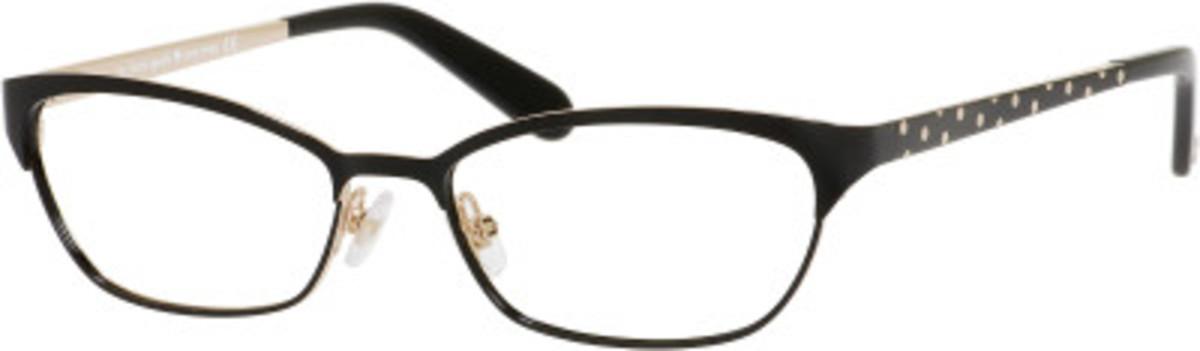 59039128122 Kate Spade Leticia Us Eyeglasses