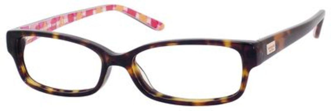 Kate Spade Eyeglass Frames 2012 : Kate Spade Lorelei Eyeglasses Frames