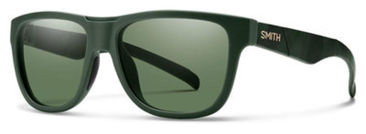 Smith Lowdown Slim/N Sunglasses