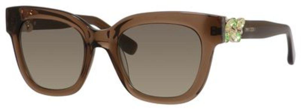 Jimmy Choo Eyeglass Frames 2015 : Jimmy Choo Maggie/S Eyeglasses Frames