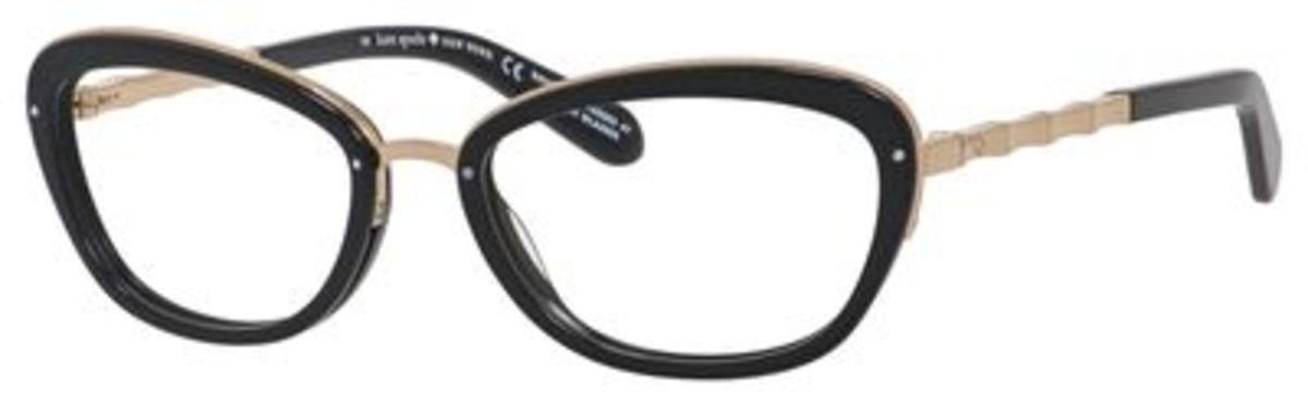 Kate Spade Maribeth Eyeglasses Frames