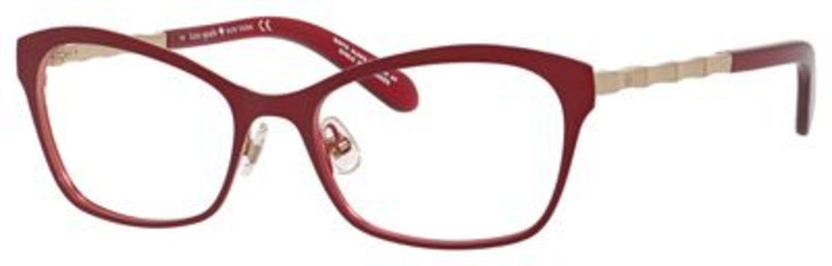 Kate Spade Melonie Eyeglasses Frames