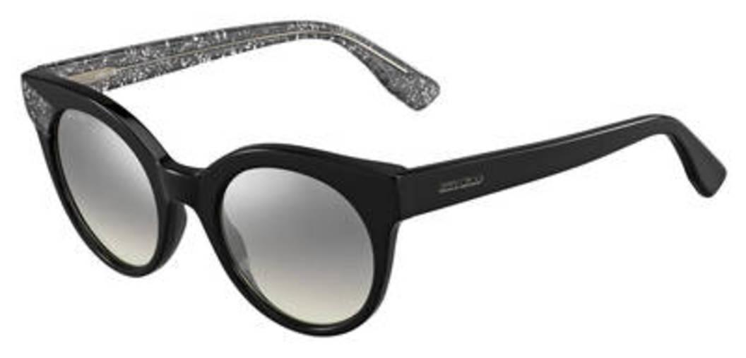 Jimmy Choo Mirta/S Eyeglasses Frames