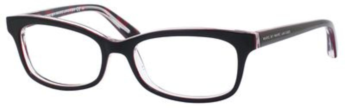 Marc by Marc Jacobs MMJ 486 Eyeglasses Frames