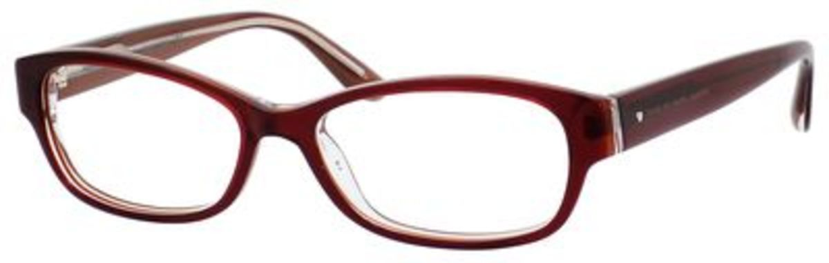 Marc by Marc Jacobs MMJ 522 Eyeglasses Frames
