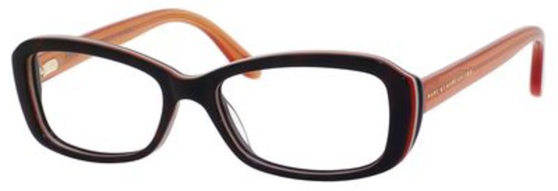 Eyeglasses Frames Marc Jacobs : Marc by Marc Jacobs MMJ 524 Eyeglasses Frames