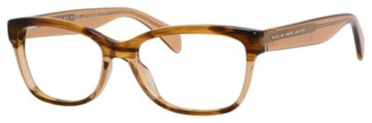 Eyeglasses Frames Marc Jacobs : Marc by Marc Jacobs MMJ 628 Eyeglasses Frames