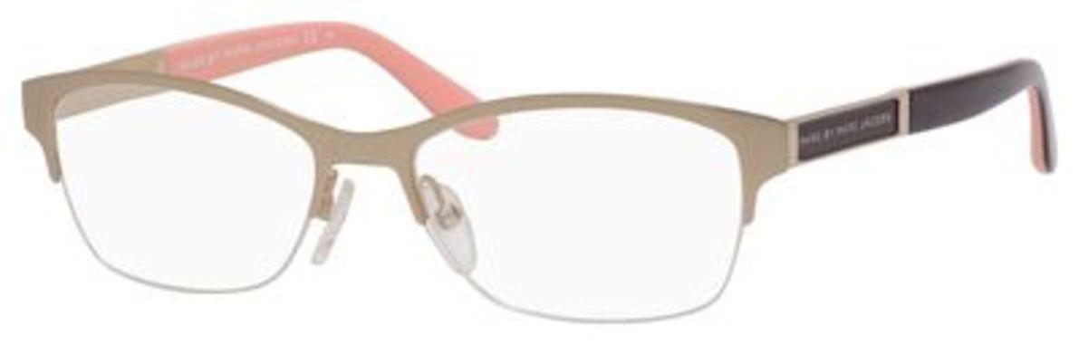 Frame Glasses Marc Jacobs : Marc by Marc Jacobs MMJ 636 Eyeglasses Frames