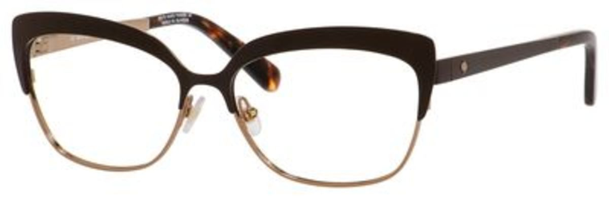 Glasses Frames Kate Spade : Kate Spade Nea Eyeglasses Frames