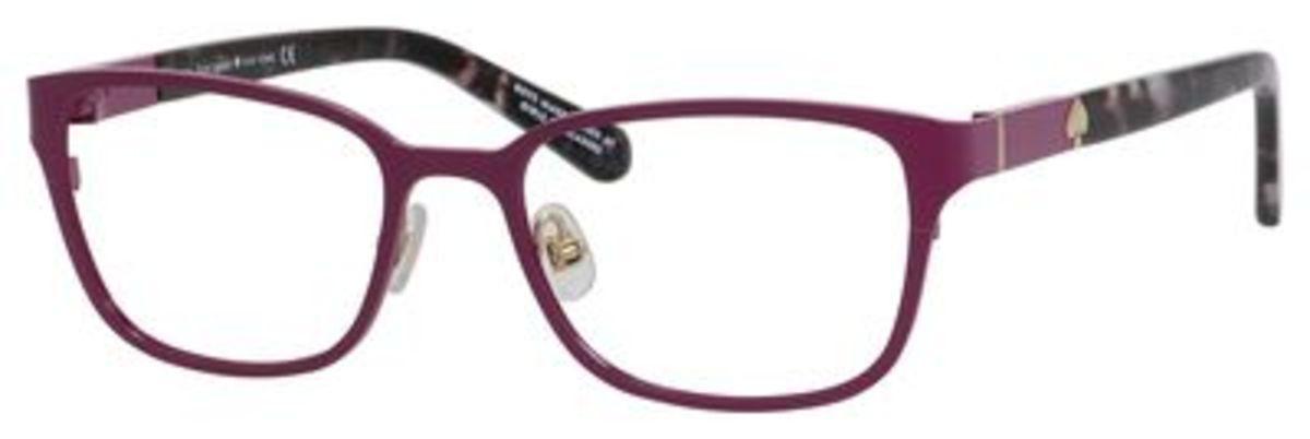 Kate Spade Ninette Eyeglasses Frames