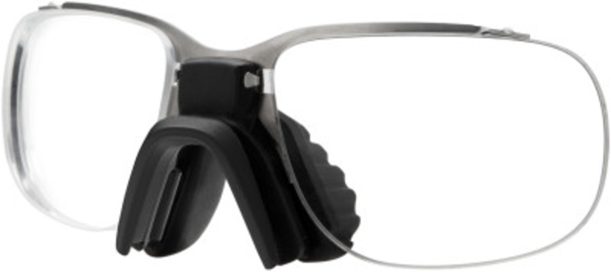 Smith Ods 4 ADAPTOR Eyeglasses
