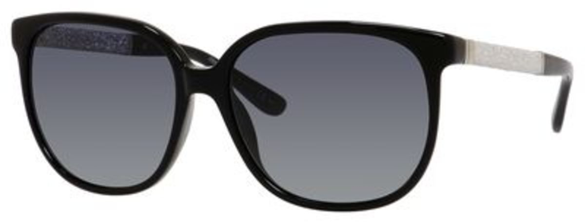 Jimmy Choo Eyeglass Frames 2015 : Jimmy Choo Paula/S Eyeglasses Frames