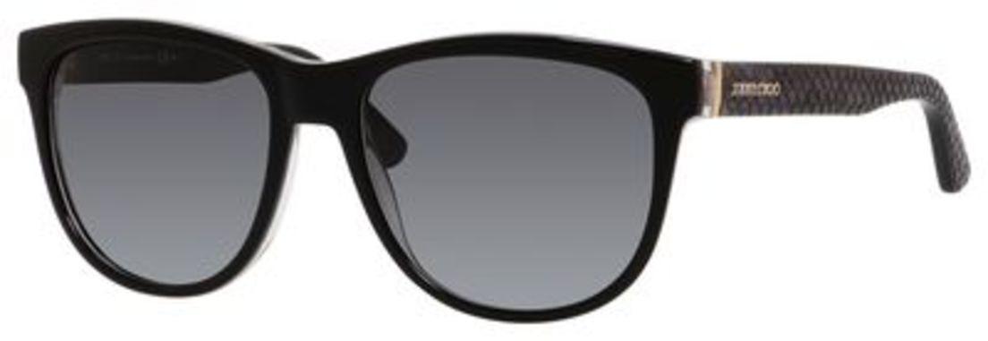 Jimmy Choo Eyeglass Frames 2015 : Jimmy Choo Rebby/S Eyeglasses Frames