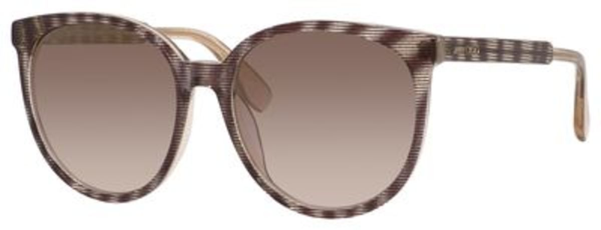 Jimmy Choo Eyeglass Frames 2015 : Jimmy Choo Reece/S Eyeglasses Frames