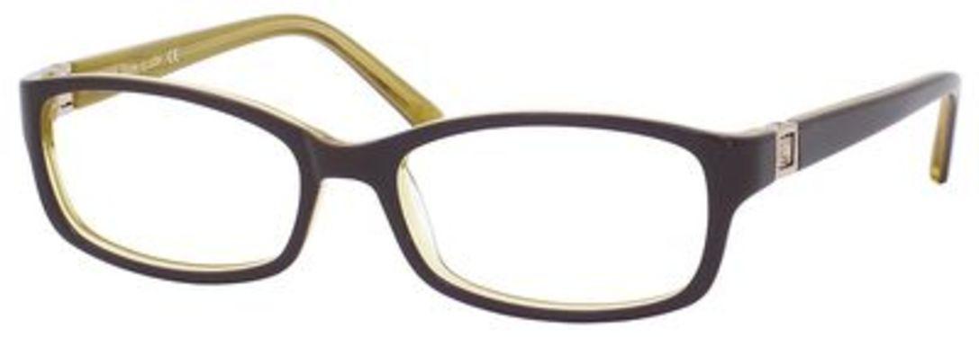 Kate Spade Regine Eyeglasses Frames