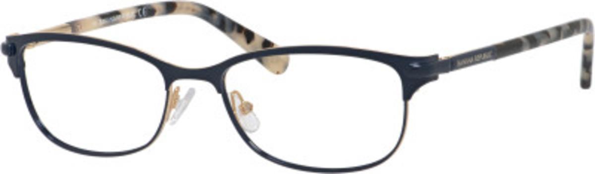 Banana Republic Serafina Eyeglasses Frames