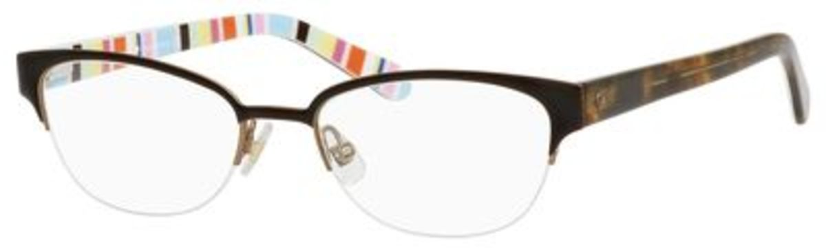 Kate Spade Eyeglass Frames 2014 : Kate Spade Shayla Eyeglasses Frames