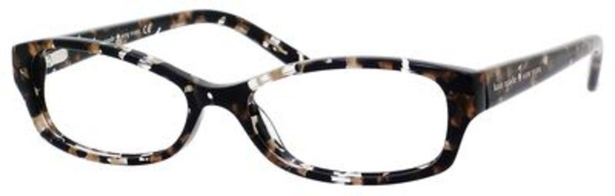 Kate Spade Glasses Frames 2013 : Kate Spade Sheba Eyeglasses Frames