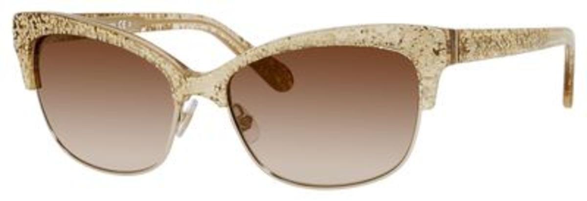 15bcdcb0d52e Kate Spade Shira/S Sunglasses
