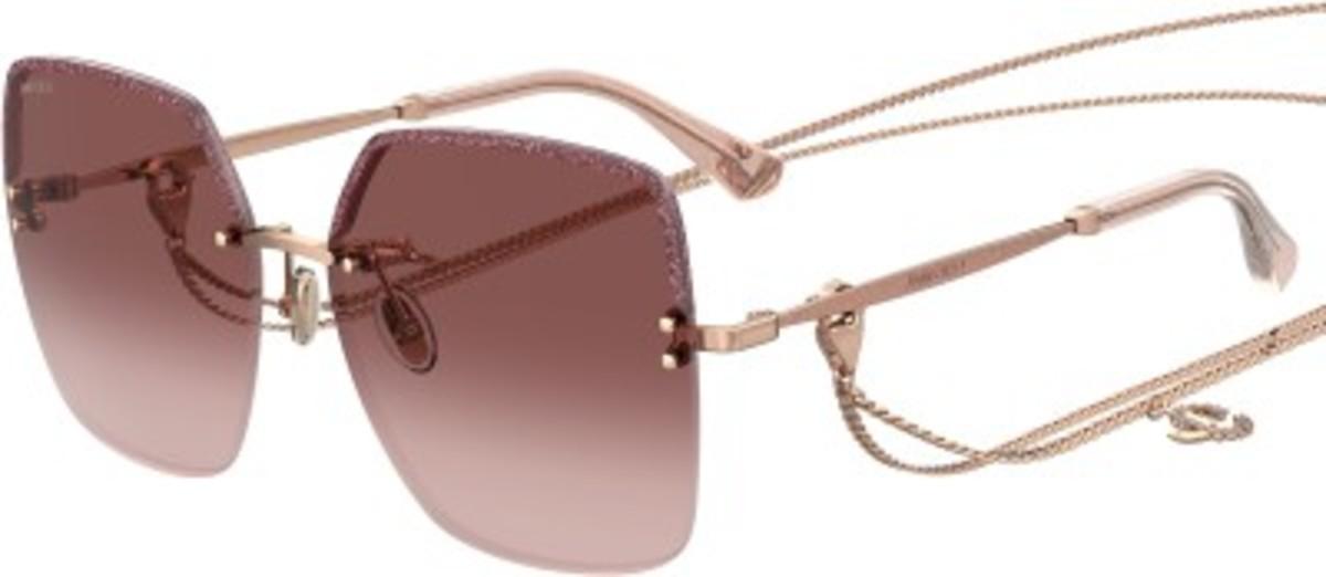 Jimmy Choo TAVI/N/S Sunglasses