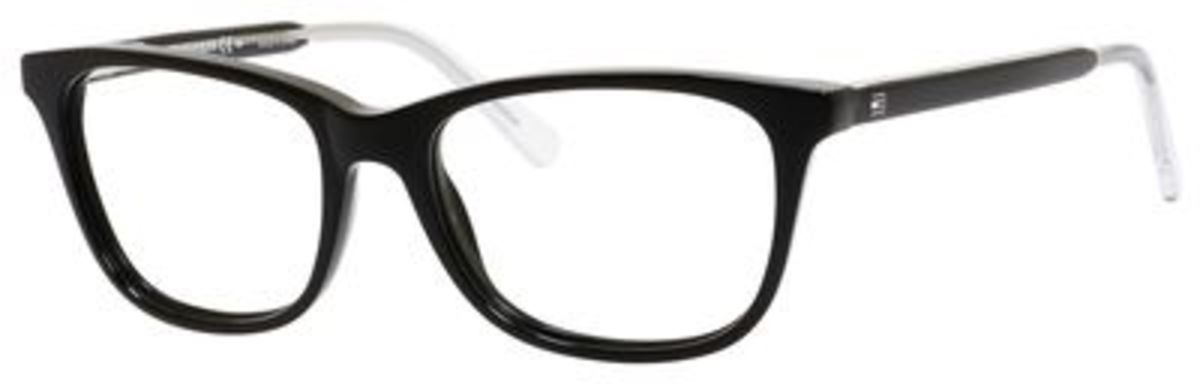 Tommy Hilfiger Th 1234 Eyeglasses Frames