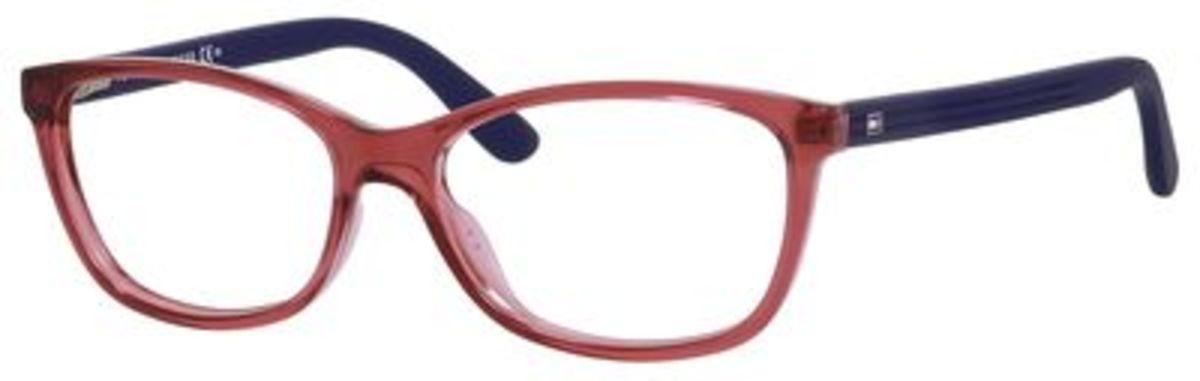 Eyeglasses Frames Tommy Hilfiger : Tommy Hilfiger T.hilfiger 1280 Eyeglasses Frames
