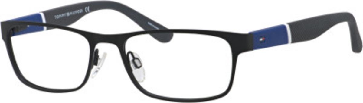 f9cb04776f6 Tommy Hilfiger Th 1284 Eyeglasses Frames