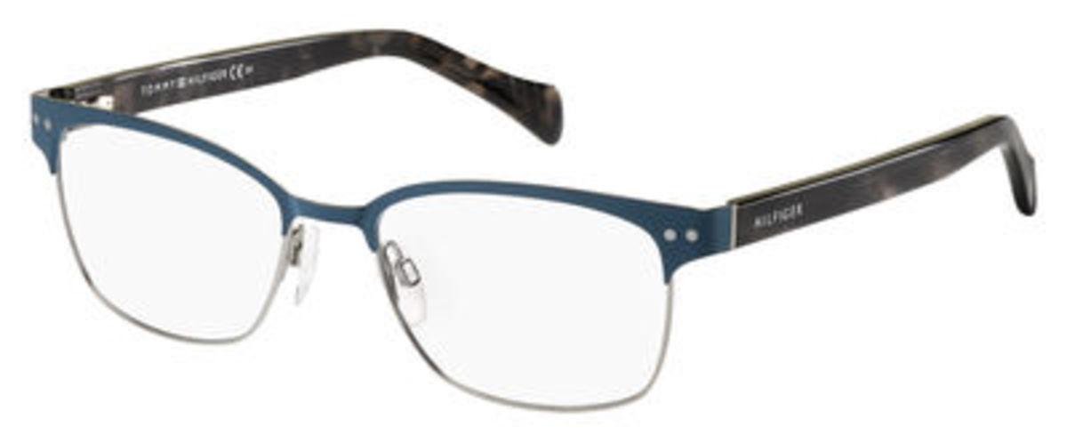 Eyeglasses Frames Tommy Hilfiger : Tommy Hilfiger T.hilfiger 1306 Eyeglasses Frames