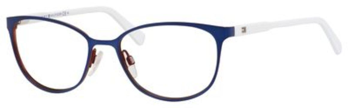 Eyeglasses Frames Tommy Hilfiger : Tommy Hilfiger T.hilfiger 1319 Eyeglasses Frames