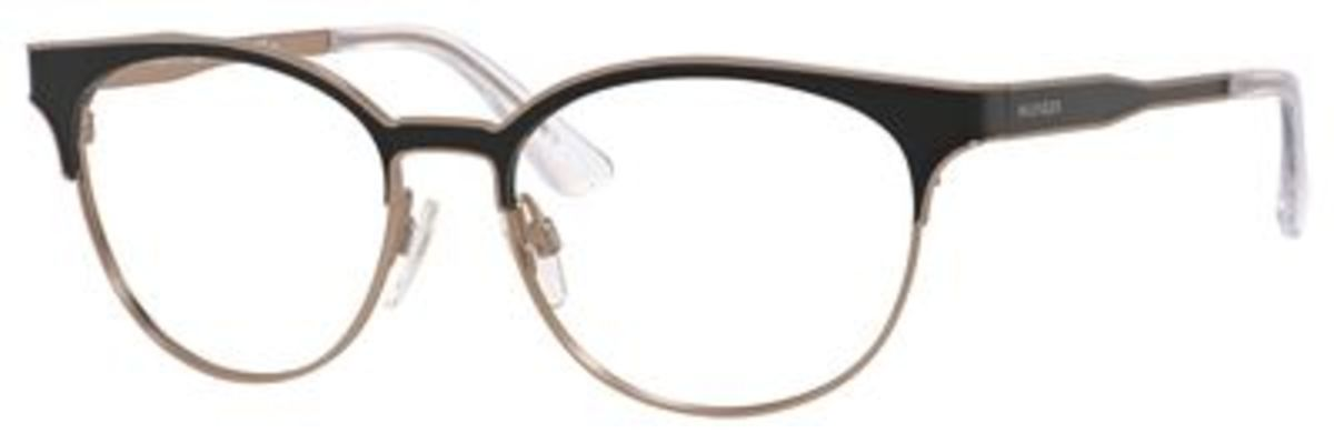 Tommy Hilfiger Th 1359 Eyeglasses Frames