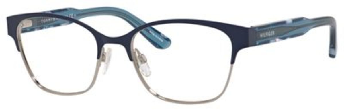 Eyeglasses Frames Tommy Hilfiger : Tommy Hilfiger T.hilfiger 1388 Eyeglasses Frames