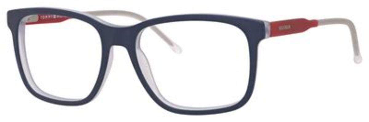 Eyeglasses Frames Tommy Hilfiger : Tommy Hilfiger T.hilfiger 1392 Eyeglasses Frames