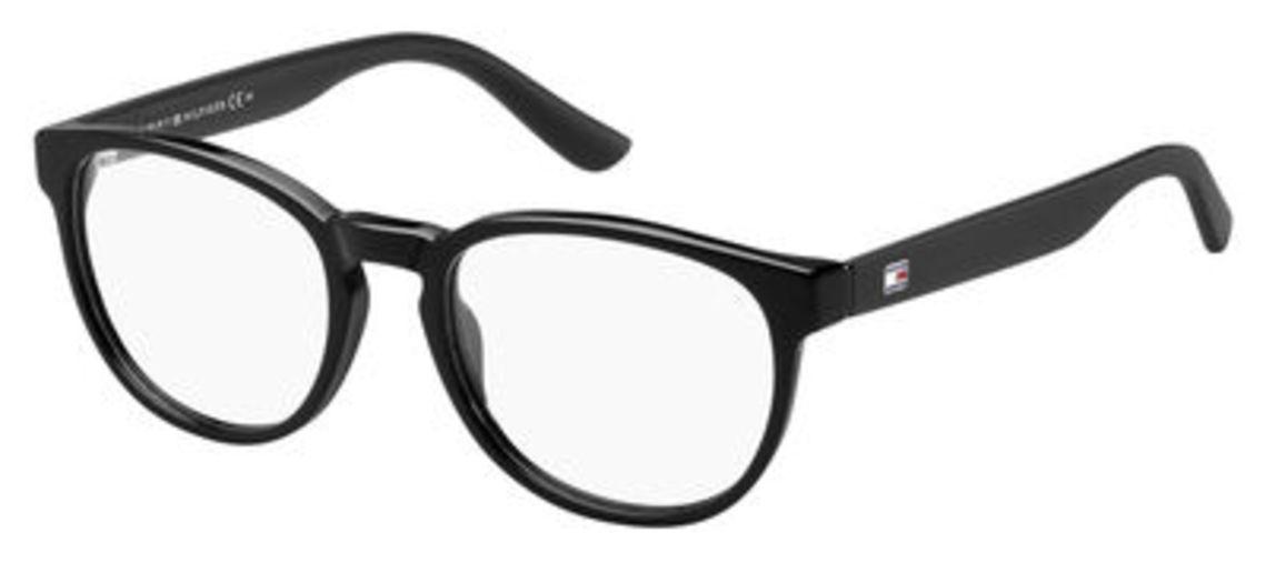 Tommy Hilfiger Eyeglasses Frames
