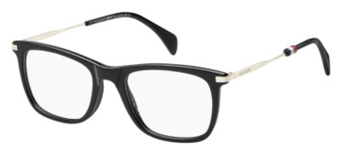 Eyeglasses Frames Tommy Hilfiger : Tommy Hilfiger Th 1472 Eyeglasses Frames