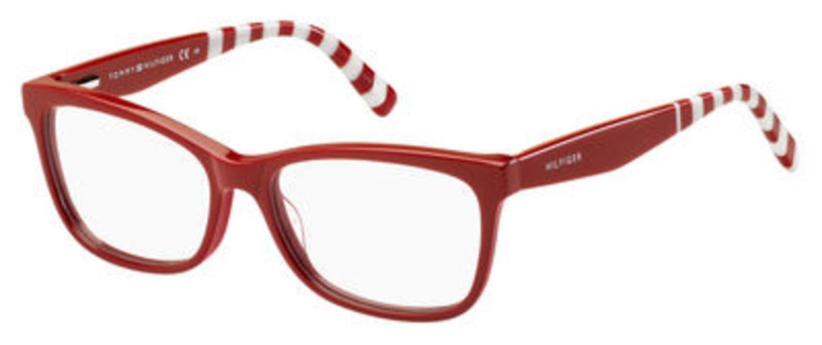 Eyeglasses Frames Tommy Hilfiger : Tommy Hilfiger Th 1483 Eyeglasses Frames