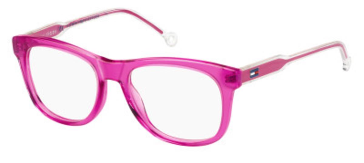 Eyeglasses Frames Tommy Hilfiger : Tommy Hilfiger Th 1502 Eyeglasses Frames