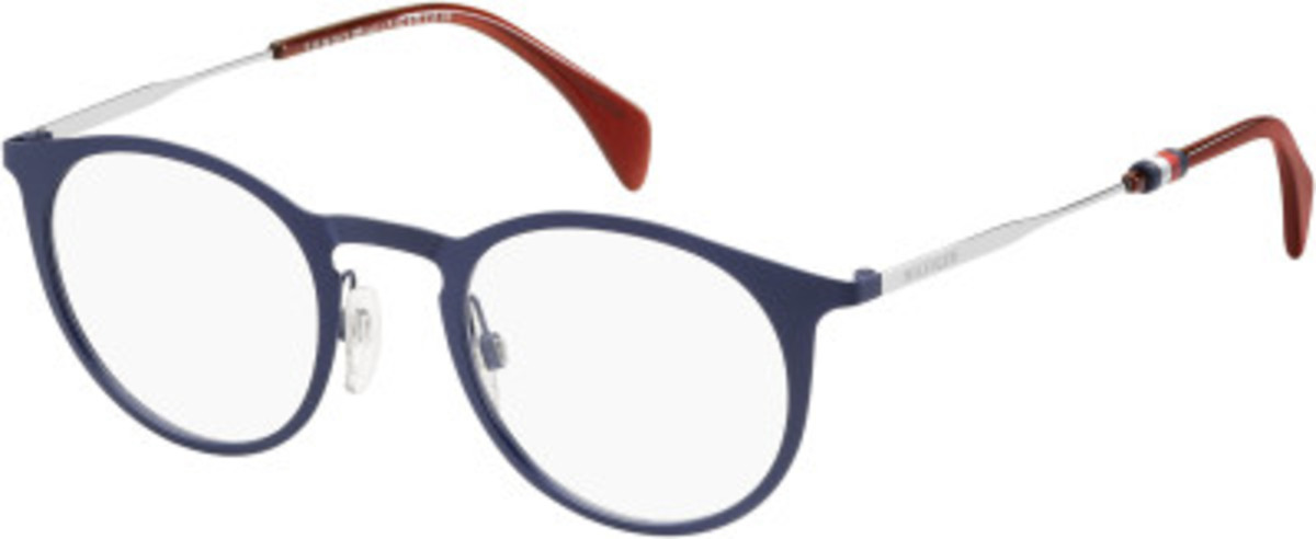 5ae357301a16 Tommy Hilfiger Th 1514 Eyeglasses
