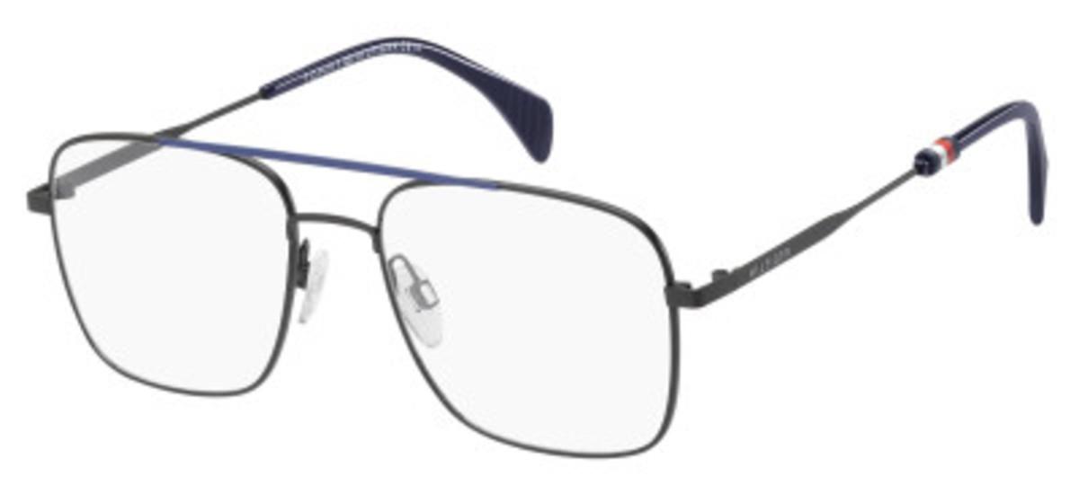 4c581d2388132 Tommy Hilfiger Th 1537 Eyeglasses Frames