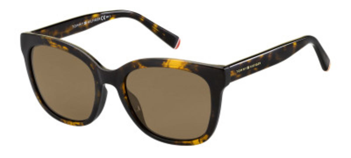 39937276134 Tommy Hilfiger Th 1601 G S Sunglasses