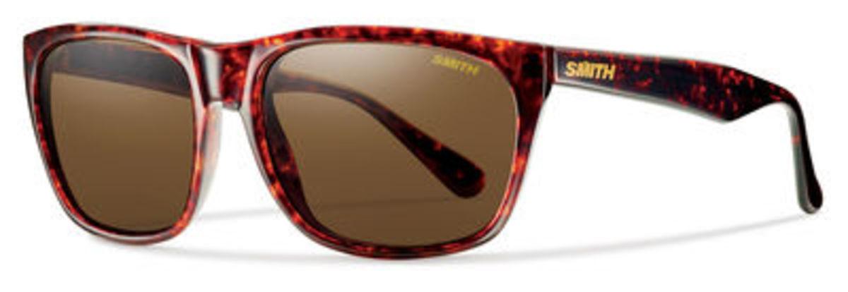 Smith Tioga/RX Sunglasses