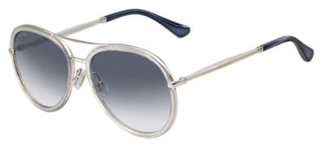 Jimmy Choo Tora S Eyeglasses Frames