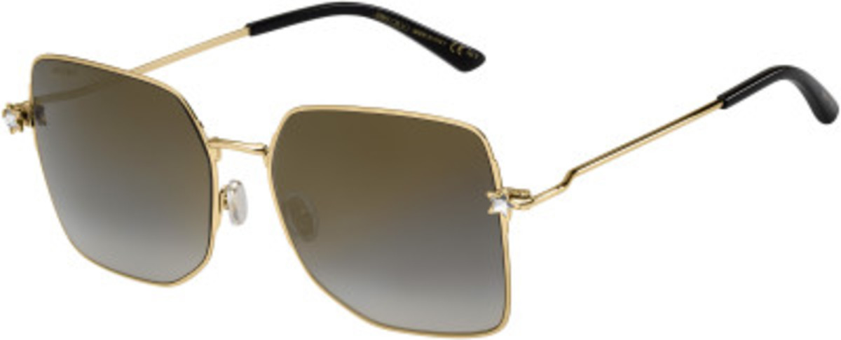 Jimmy Choo TRISHA/G/SK Sunglasses