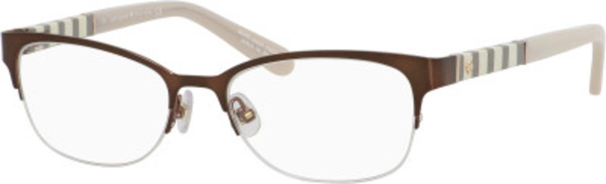 Kate Spade Valary Eyeglasses Frames