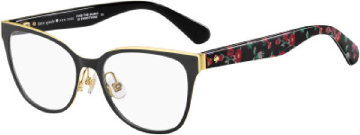 86169244a9 Kate Spade Vandra Eyeglasses Frames