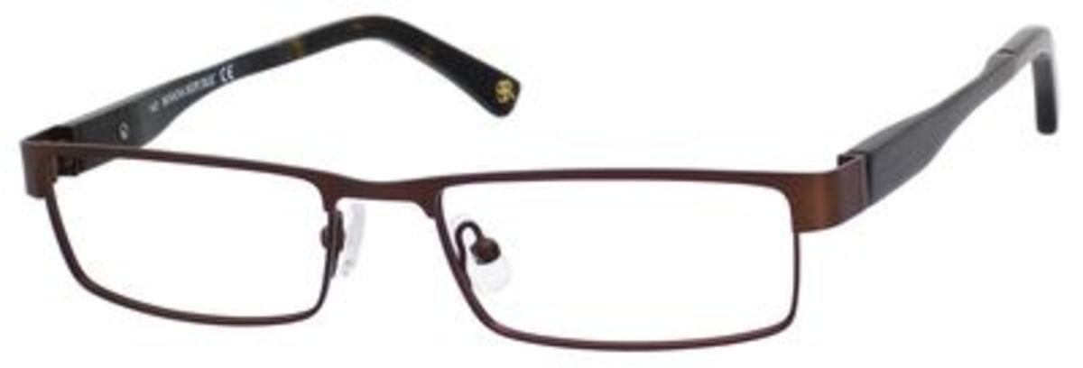 Banana Republic Vidal Eyeglasses Frames