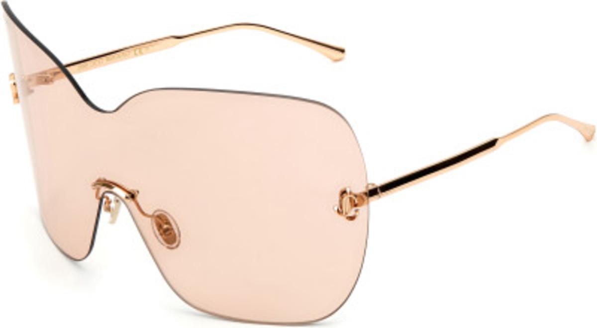 Jimmy Choo ZELMA/S Sunglasses