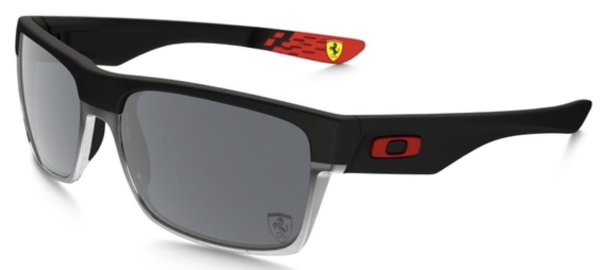 Oakley Ferrari Twoface OO9189-20 Sunglasses