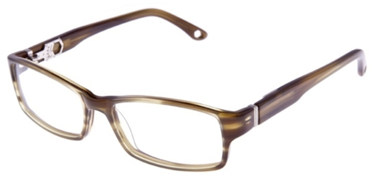 Alexander Daas Fillmore Eyeglasses