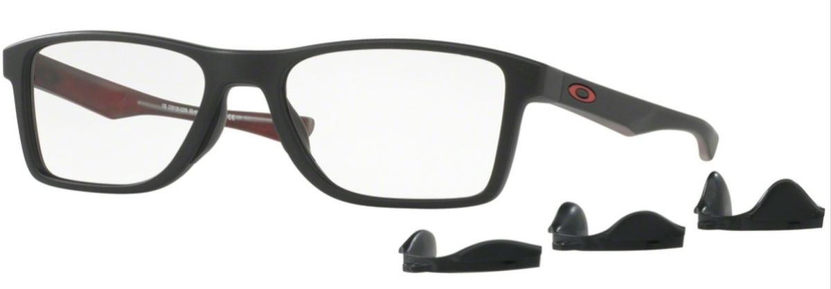 4664219ff8 01 Satin Black · Oakley Fin Box OX8108 02 Matte Steel. 02 Matte Steel